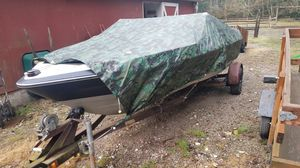 Maxum Ski Boat for Sale in Monroe, WA