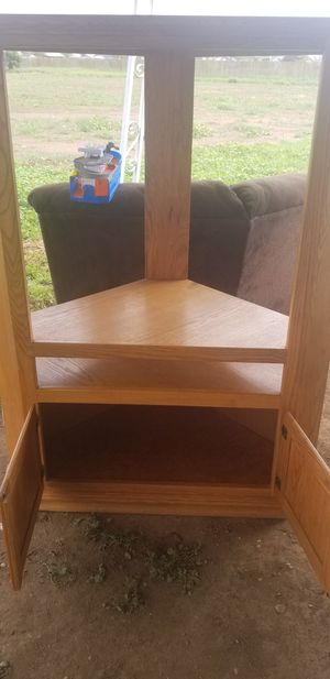 Tv stand for Sale in Lindsay, CA