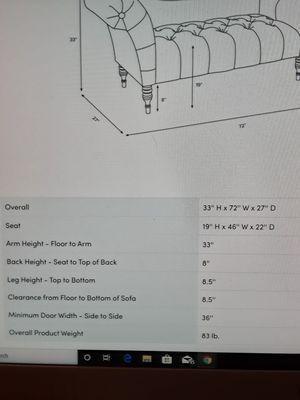 Corsicana model 8110 ( Galileo Eruo Top ) - New for Sale in Austin, TX