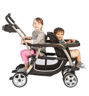 Graco Ready2Grow Stroller for Sale in Los Angeles, CA