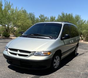 Handicap Van Dodge Grand Caravan for Sale in San Tan Valley, AZ