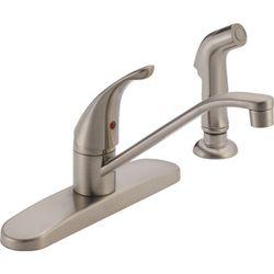 Kitchen Sink Fauce Llave De Agua Para Cocinas Fregadero Grifo PEERLESS P88501LF-SS-W for Sale in Doral,  FL