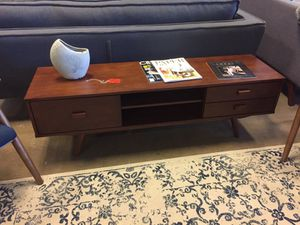 TV cabinet furniture for Sale in Houston, TX