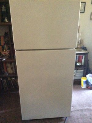 Refrigerator for Sale in Santa Maria, CA