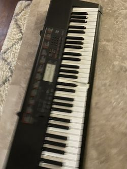 Piano Casio for Sale in Inman,  SC