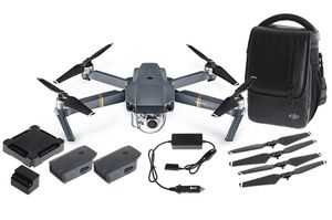 Mavic Pro Fly More Combo for Sale in Burleson, TX