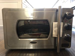 Wolfgang Puck Novopro Oven for Sale in Hurst, TX