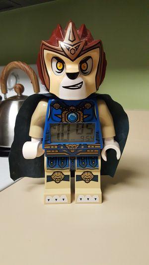 Lego Chima Laval Alarm Clock for Sale in Daphne, AL