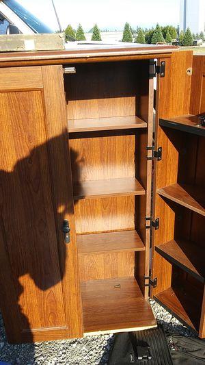 DVD cabinet for Sale in Marysville, WA