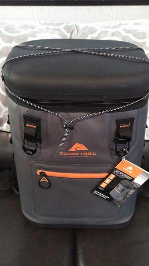 Ozark trail backpack cooler for Sale in Pomeroy, OH