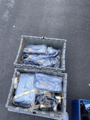 Dos cajas de cinturones for Sale in La Puente, CA