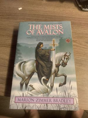 The Mists Of Avalon for Sale in Columbia, MO