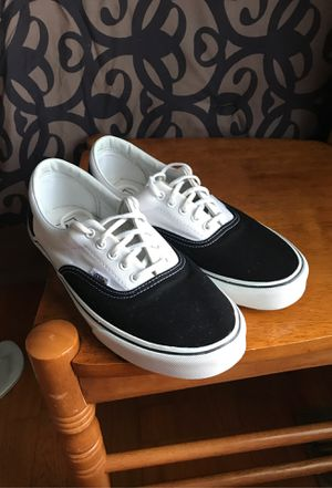 Vans Primary Check Era 10.5 new for Sale in Danbury, CT