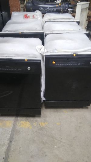 Used General Electric Dishwashers for Sale in Washington, DC