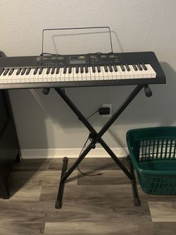 New Casio CTK-2400 for Sale in Fort Myers,  FL
