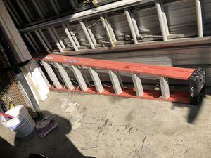 12' step ladder for Sale in Beltsville, MD