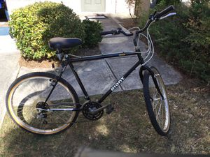 Rincon Giant mountain bike/cromoly seat tube for Sale in Lawrenceville, GA