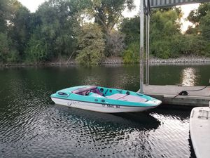 Bayliner jazz jet boat for Sale in undefined