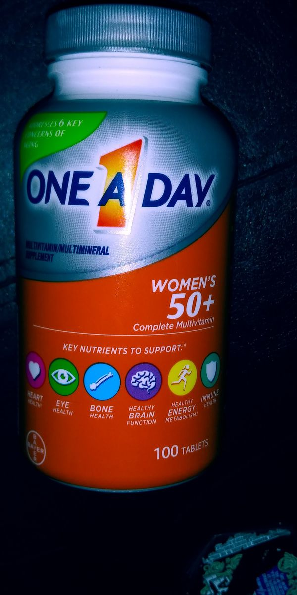 ONE -A -DAY WOMENS