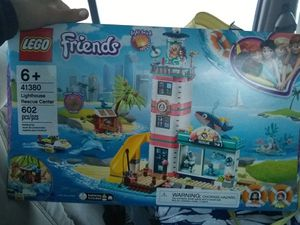 Friends Legos for Sale in Portland, OR