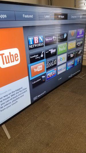 "60""Vizio Led 4k 2160p ultra high definition Smart TV wi-fi Model M60-C3 for Sale in San Jose, CA"