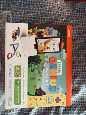 Osmo for Amazon Fire tablets for Sale in Fairfield, CA