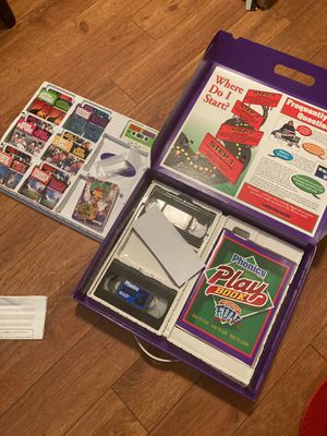 The Phonics Game Education Game Kids sealed educational for Sale in Avondale, AZ