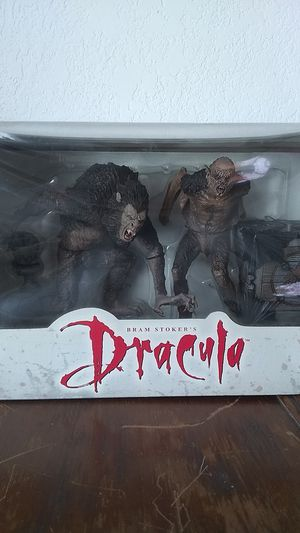 Bram stoker's Dracula box set for Sale in Antioch, CA
