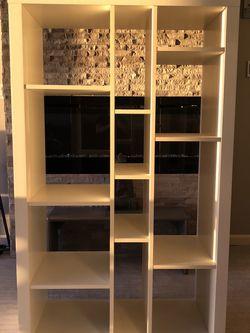 IKEA Kallax Shelf Unit for Sale in Seattle,  WA