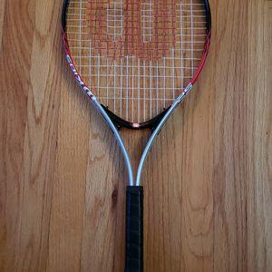 Willson Kids Tennis Racket for Sale in Columbia, SC