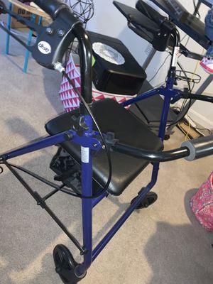 Drive walker for Sale in Pasadena, MD