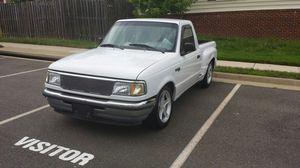 1997 Ford Ranger XLT .Miles 233011 for Sale in Woodbridge, VA
