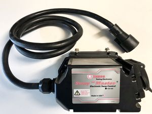 Hayes electronic trailer sway control for Sale in Folsom, CA
