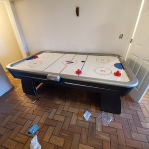 Air hockey/ ping-pong table for Sale in Vancouver, WA