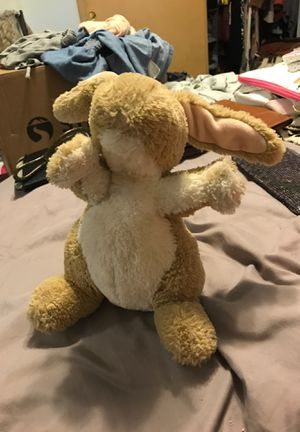 Stuffed bunny for Sale in Parma, OH