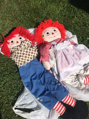 Dolls for Sale in Parma, OH