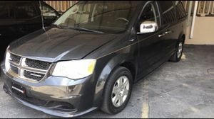 Dodge Grand Caravan 2011 for Sale in Miami, FL