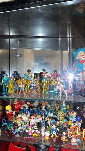 Collectible toys for Sale in Doraville, GA