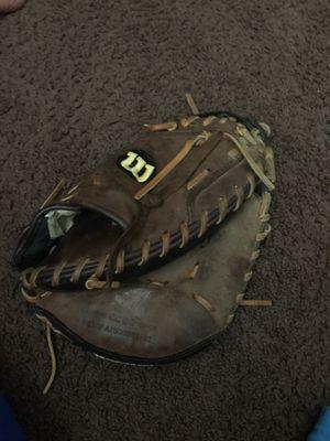 Catcher's mitt<Wilson A1k Baseball glove> for Sale in Cleveland, OH