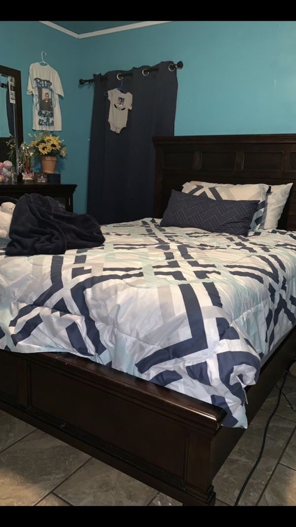 Bedroom set / recámara
