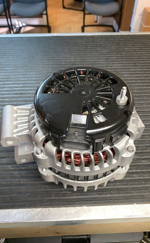 Chevy trailblazer Alternator 2002-2005 for Sale in Orlando, FL