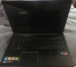 Lenovo z50 laptop for Sale in Washington, DC