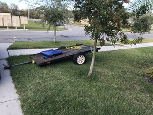 Utility trailer for Sale in Ruskin, FL