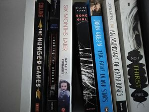 Young adult, soft cover books for Sale in Apex, NC