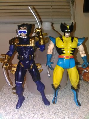Action figures for Sale in Rocky Mount, NC
