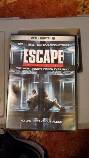 Escape Plan for Sale in Gainesville, GA