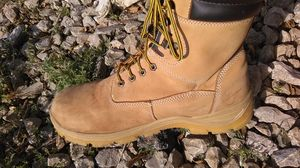 Survivor steel toe work boots for Sale in Fort Worth, TX