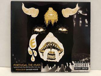 Portugal the Man Evil Friends (CD) Album for Sale in Anaheim,  CA