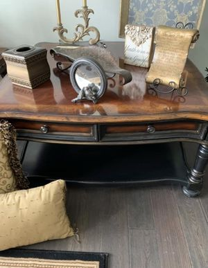 Preston Ridge Coffee Table by Hooker for Sale in Naperville, IL
