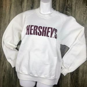Hershey Chocolate 80's Vintage Pullover* for Sale in Sagle, ID